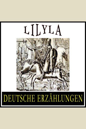 Deutsche Erzählungen 5 - cover