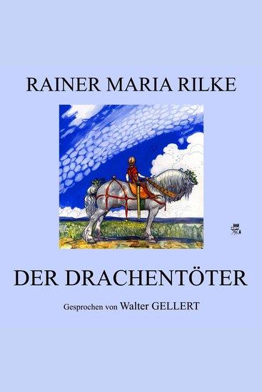 Der Drachentöter - cover