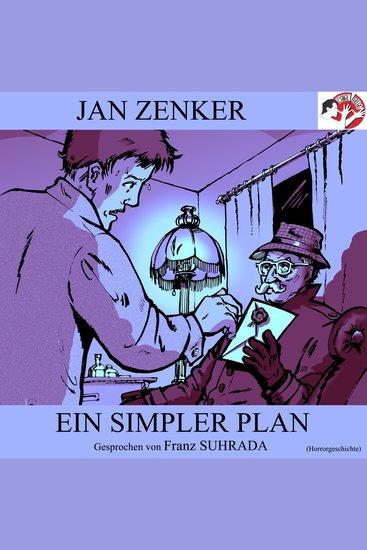 Ein simpler Plan (Horrorgeschichte) - cover