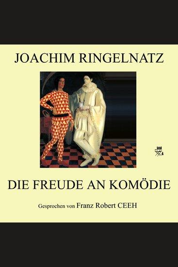 Die Freude an Komödie - cover