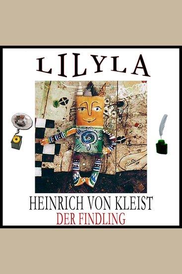 Der Findling - cover