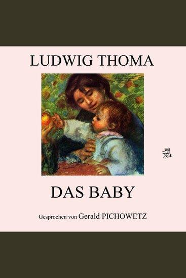 Das Baby - cover