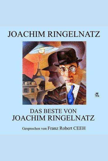 Das Beste von Joachim Ringelnatz - cover