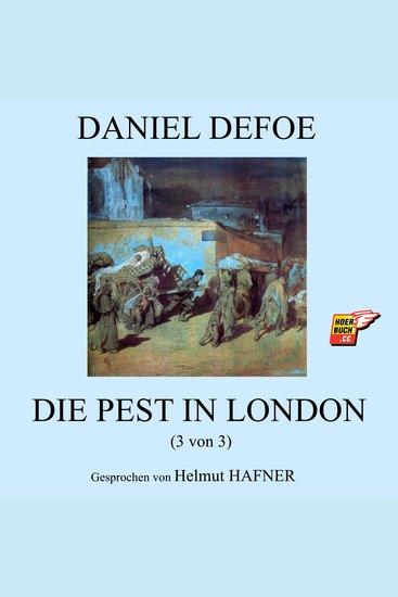 Die Pest in London (3 von 3) - cover