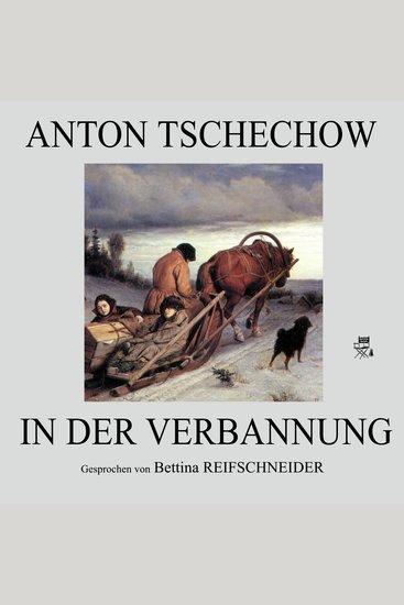 In der Verbannung - cover