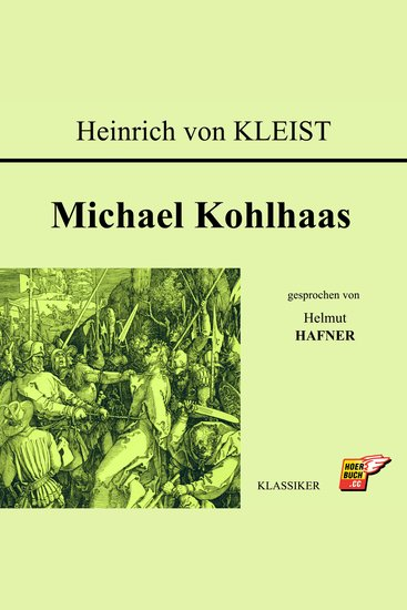 Michael Kohlhaas - cover