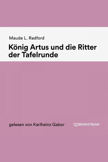 König Artus und die Ritter der Tafelrunde - cover