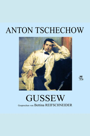 Gussew - cover