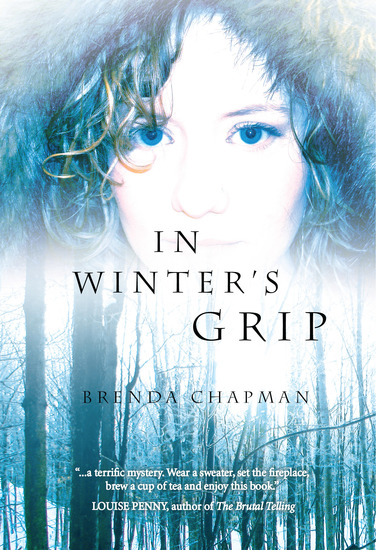 In Winter's Grip - cover