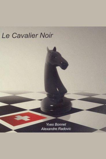 Le Cavalier Noir - cover