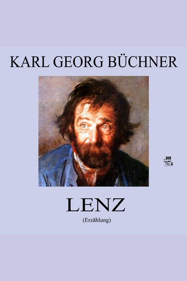 Lenz - Erzählung - cover