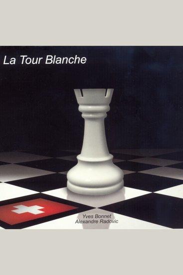 La Tour Blanche - cover