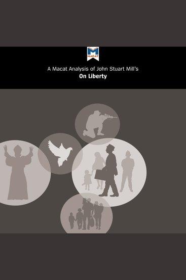 A Macat Analysis of John Stuart Mill's On Liberty - cover