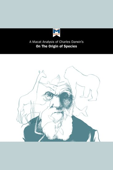 A Macat Analysis of Charles Darwin's On the Origin of Species - cover