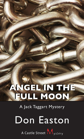 Angel in the Full Moon - A Jack Taggart Mystery - cover