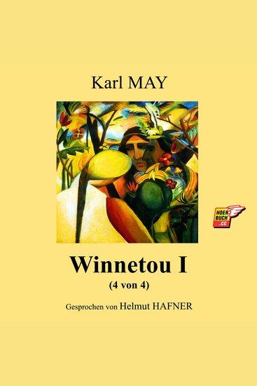 Winnetou I (4 von 4) - cover