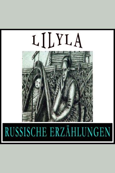Russische Erzählungen 3 - cover