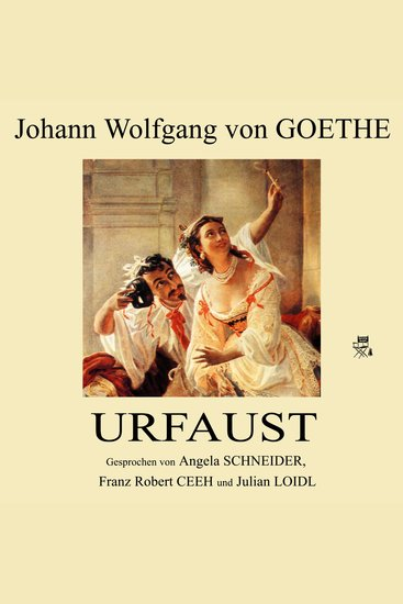 Urfaust - cover