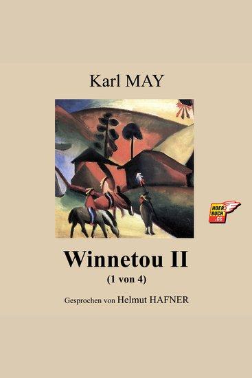 Winnetou II (1 von 4) - cover