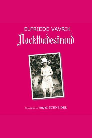 Nacktbadestrand - cover