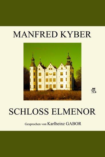 Schloss Elmenor - cover
