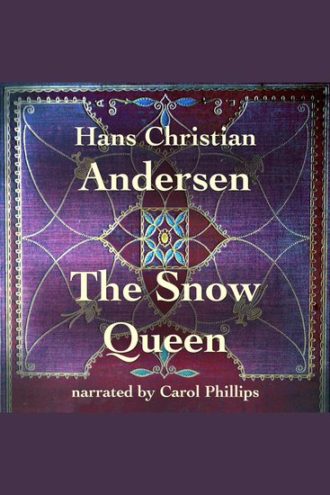 The Snow Queen - cover