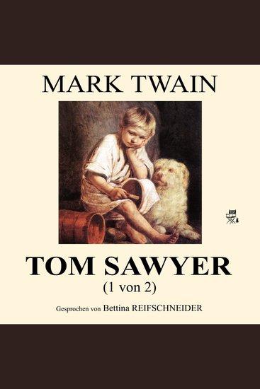 Tom Sawyer (1 von 2) - cover
