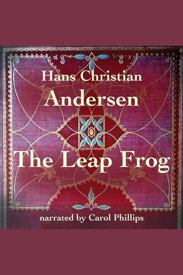 The Leap Frog - cover