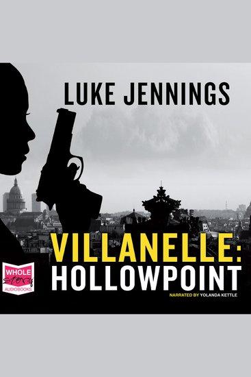 Villanelle: Hollowpoint - cover