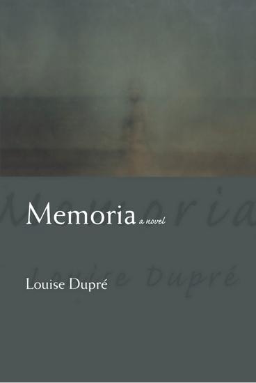 Memoria - cover
