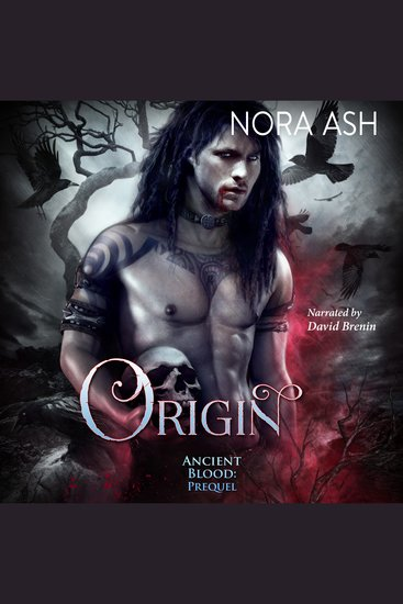 Origin - Ancient Blood: Prequel - cover