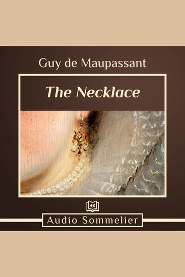 The Necklace - cover