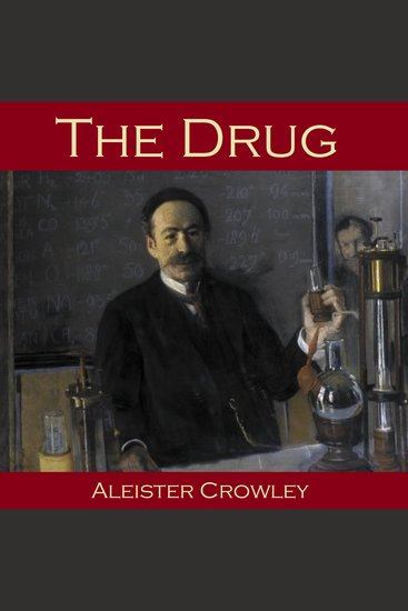 The Drug - cover