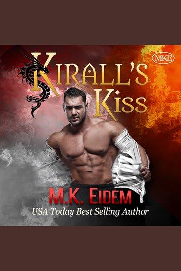 Kirall's Kiss - cover