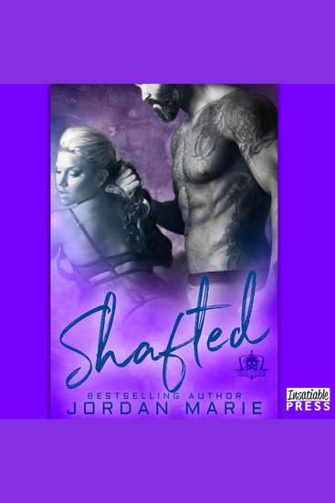 Shafted - Devil's Blaze MC Book 4 - cover