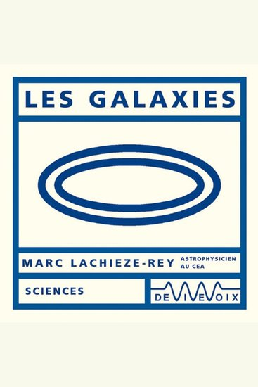 Les galaxies - cover