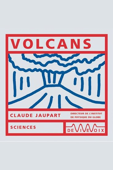 Les volcans - cover