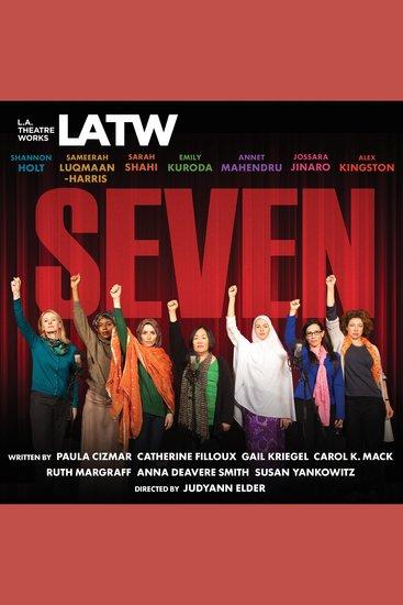 Seven - cover