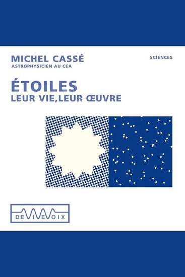Étoiles - cover