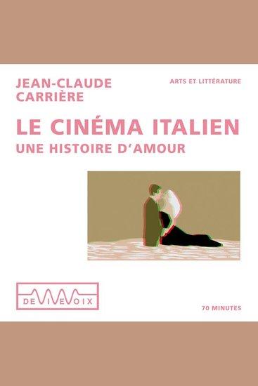 Le cinéma italien - cover