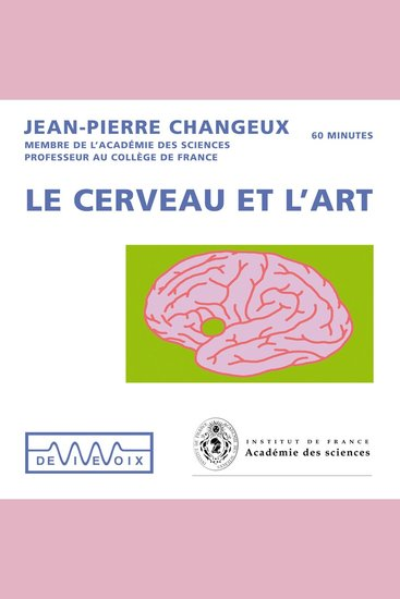 Le cerveau et l'art - cover