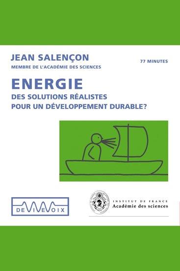 Énergie - cover