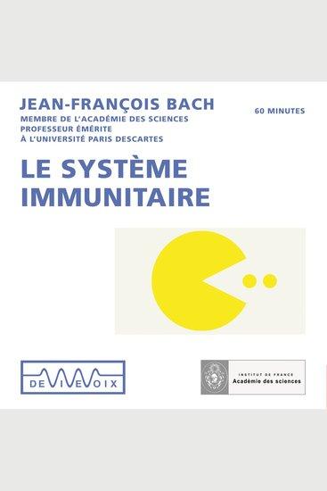 Le système immunitaire - cover