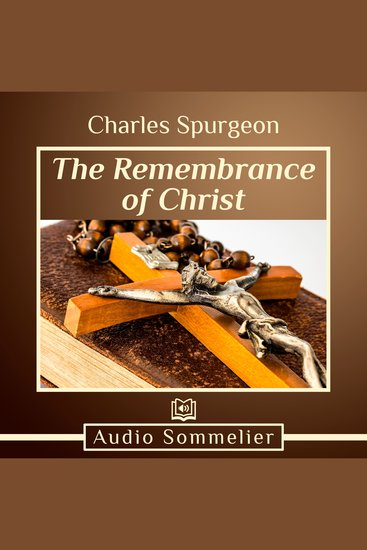 The Remembrance of Christ - cover