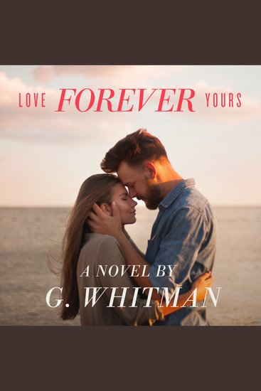 Love Forever Yours - cover