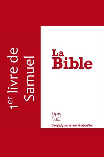 1 Samuel - cover