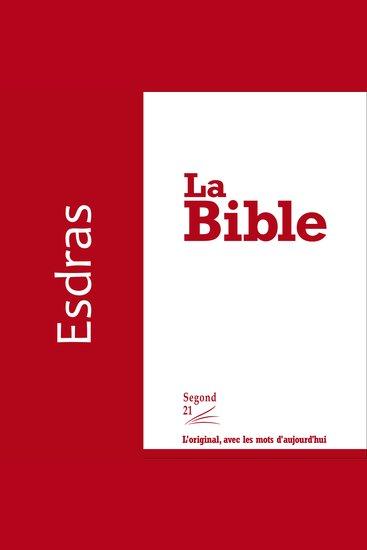 Esdras - cover