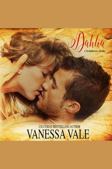 Dahlia - cover
