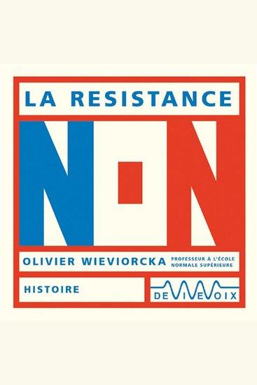 La Résistance - cover