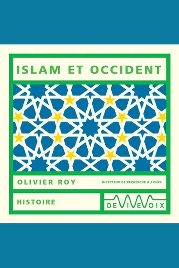 Islam et Occident - cover